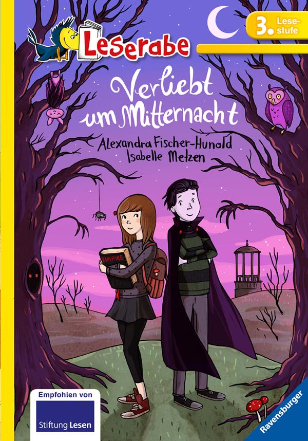 "Cover ""Verliebt um Mitternacht"""